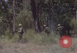 Image of United States soldiers Vietnam, 1965, second 12 stock footage video 65675075032