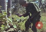 Image of United States soldiers Vietnam, 1965, second 9 stock footage video 65675075033