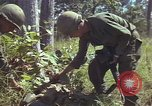 Image of United States soldiers Vietnam, 1965, second 12 stock footage video 65675075033
