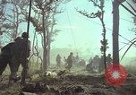 Image of United States soldiers Vietnam, 1965, second 12 stock footage video 65675075035