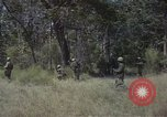 Image of United States soldiers Vietnam, 1965, second 7 stock footage video 65675075036