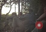 Image of United States soldiers Vietnam, 1965, second 4 stock footage video 65675075037