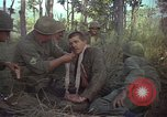 Image of United States soldiers Vietnam, 1965, second 6 stock footage video 65675075038