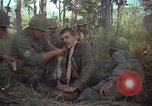 Image of United States soldiers Vietnam, 1965, second 7 stock footage video 65675075038