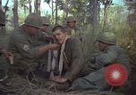 Image of United States soldiers Vietnam, 1965, second 8 stock footage video 65675075038