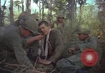 Image of United States soldiers Vietnam, 1965, second 10 stock footage video 65675075038
