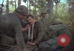 Image of United States soldiers Vietnam, 1965, second 11 stock footage video 65675075038
