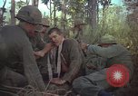 Image of United States soldiers Vietnam, 1965, second 12 stock footage video 65675075038
