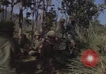 Image of United States soldiers Vietnam, 1965, second 3 stock footage video 65675075039