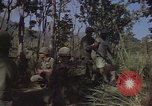 Image of United States soldiers Vietnam, 1965, second 4 stock footage video 65675075039