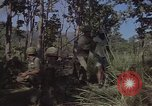 Image of United States soldiers Vietnam, 1965, second 5 stock footage video 65675075039