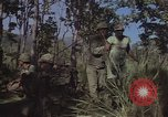 Image of United States soldiers Vietnam, 1965, second 7 stock footage video 65675075039