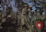 Image of United States soldiers Vietnam, 1965, second 8 stock footage video 65675075039