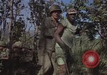 Image of United States soldiers Vietnam, 1965, second 10 stock footage video 65675075039