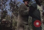 Image of United States soldiers Vietnam, 1965, second 12 stock footage video 65675075039