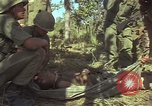 Image of United States soldiers Vietnam, 1965, second 5 stock footage video 65675075040