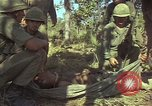 Image of United States soldiers Vietnam, 1965, second 6 stock footage video 65675075040