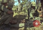 Image of United States soldiers Vietnam, 1965, second 7 stock footage video 65675075040