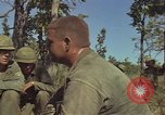 Image of United States soldiers Vietnam, 1965, second 8 stock footage video 65675075040