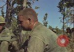 Image of United States soldiers Vietnam, 1965, second 11 stock footage video 65675075040