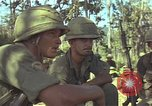 Image of United States soldiers Vietnam, 1965, second 12 stock footage video 65675075040