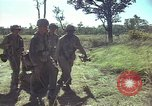 Image of United States soldiers Vietnam, 1965, second 3 stock footage video 65675075041