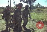 Image of United States soldiers Vietnam, 1965, second 4 stock footage video 65675075041