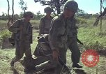 Image of United States soldiers Vietnam, 1965, second 5 stock footage video 65675075041