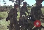 Image of United States soldiers Vietnam, 1965, second 6 stock footage video 65675075041