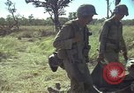 Image of United States soldiers Vietnam, 1965, second 7 stock footage video 65675075041