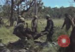 Image of United States soldiers Vietnam, 1965, second 11 stock footage video 65675075042