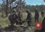 Image of United States soldiers Vietnam, 1965, second 12 stock footage video 65675075042