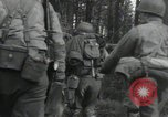 Image of United States soldiers Gressenich Germany, 1944, second 12 stock footage video 65675075050