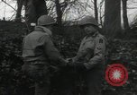 Image of signal troops Gressenich Germany, 1944, second 4 stock footage video 65675075061