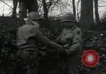 Image of signal troops Gressenich Germany, 1944, second 5 stock footage video 65675075061