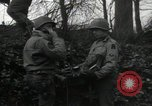 Image of signal troops Gressenich Germany, 1944, second 7 stock footage video 65675075061