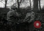 Image of signal troops Gressenich Germany, 1944, second 9 stock footage video 65675075061