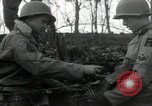Image of signal troops Gressenich Germany, 1944, second 12 stock footage video 65675075061