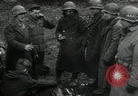 Image of 9th Division soldiers Gressenich Germany, 1944, second 2 stock footage video 65675075063