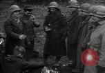 Image of 9th Division soldiers Gressenich Germany, 1944, second 3 stock footage video 65675075063