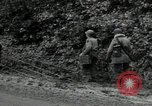 Image of 9th Division soldiers Gressenich Germany, 1944, second 7 stock footage video 65675075064