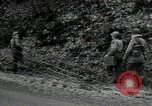 Image of 9th Division soldiers Gressenich Germany, 1944, second 8 stock footage video 65675075064