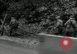 Image of 9th Division soldiers Gressenich Germany, 1944, second 10 stock footage video 65675075064