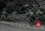 Image of 9th Division soldiers Gressenich Germany, 1944, second 11 stock footage video 65675075064