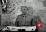 Image of Dwight Eisenhower United States USA, 1943, second 3 stock footage video 65675075065