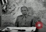 Image of Dwight Eisenhower United States USA, 1943, second 4 stock footage video 65675075065