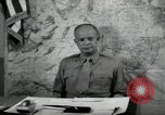 Image of Dwight Eisenhower United States USA, 1943, second 5 stock footage video 65675075065