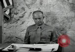 Image of Dwight Eisenhower United States USA, 1943, second 6 stock footage video 65675075065