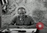 Image of Dwight Eisenhower United States USA, 1943, second 7 stock footage video 65675075065