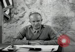 Image of Dwight Eisenhower United States USA, 1943, second 9 stock footage video 65675075065